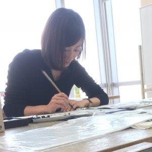 書道hiroki名古屋