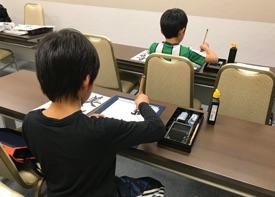 書道教室 滋賀
