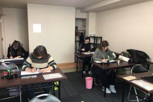 書道 京都教室